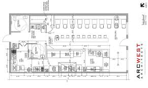 Kitchen Floor Plans Designs Awesome Italian Restaurant Floor Plan With Restaurant Kitchen
