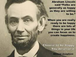 Abraham Lincoln Quote Inspiration Best Ever Favorite Quotes By Abraham Lincoln What Will Matter