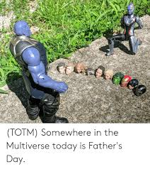 Smt Multiverse Chart Totm Somewhere In The Multiverse Today Is Fathers Day