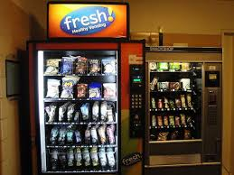 Healthy Food Vending Machines Franchise Extraordinary Fresh Healthy Vending Machine Franchise Review On Top Franchise Blog