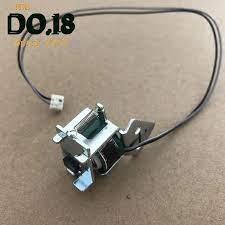 Yeni JC33 00028B SOLENOID MP Samsung 5135 1640 1641 2240 2241 2245 DC 24V yazıcı  yedek parçaları|Printer Parts