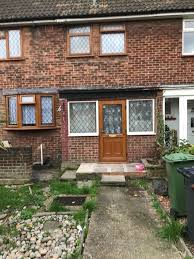 Beautiful 3 Bed House In Upney Part Dss Welcome In Newham