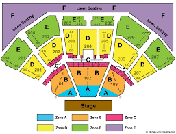 Warped Tour Seating Chart Lakewood Amphitheater Seating Chart Lakewood Amphitheater