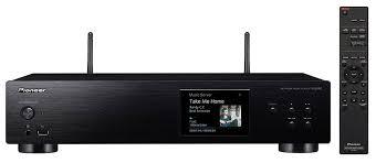 Купить <b>Медиаплеер PIONEER N-30AE-B</b>, черный в интернет ...