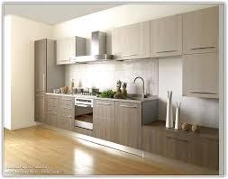 light wood kitchen cabinets