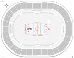consol energy center seating chart seat numbers elegant 30 new ppg paints arena seating chart with