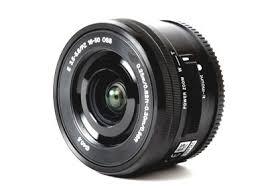 sony 16 50mm. sony 16-50mm f3.5-5.6 e-mount lens (selp1650) 16 50mm