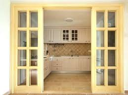 medium size of barn door kitchen images ideas chalkboard sliding glass remarkable designs photos com with