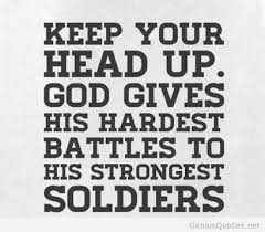 Gods Quotes About Strength Enchanting QOUTES ABOUT STRENGTH Qoutes About Strength Pinterest Strength