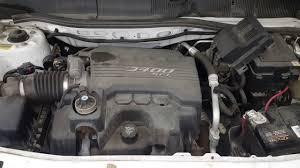 DC0242 - 2008 Chevy Equinox LT - 3.4L Engine - YouTube