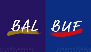 Ravens Vs. Bills 2020 NFL Playoffs ...