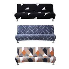 stretch sofa bed cover full folding