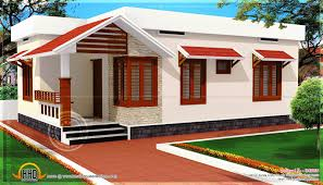 Small Picture Low Budget Beautiful Kerala House Designs At 1195 Sq Ft