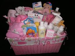 homemade baby shower gift baskets ideas baby wall