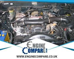 Buy 1KZ TE Engine for Toyota 3.0| Engine Compare