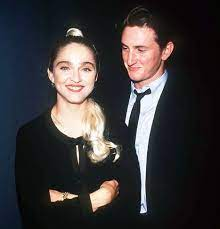 Jun 20, 2021 · penn and d'onofrio are both 61 years old, while leila is 29. Sean Penn On Ex Wife Madonna She S So Hot Us Weekly