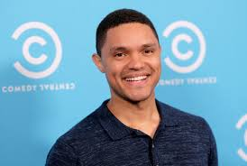 Trevor noah is a south african comedian, television and radio host and actor. Trevor Noah And Minka Kelly Are Reportedly In Love And Making Plans For A Future Together Vanity Fair
