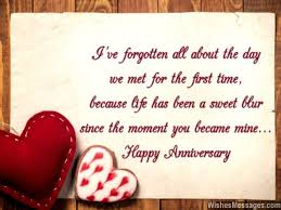 Anniversary Quotes For Girlfriend Classy Anniversary Wishes For Girlfriend Quotes And Messages For Her