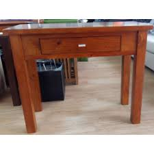 dark wood hall table. HALL TABLE IN NZ PINE - DARK STAIN Dark Wood Hall Table