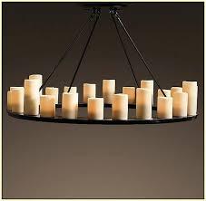 diy hanging candle chandelier pillar candle chandelier home design ideas regarding decorations diy hanging candle chandelier
