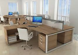 ebay office furniture used. Image Is Loading New-Used-office-furniture-workstation-computer-desk-office- Ebay Office Furniture Used