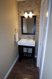 another tiny powder room not as much bling as i want but layout is
