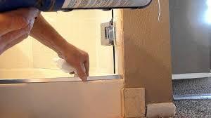 frameless glass shower door seal strip tyres2c
