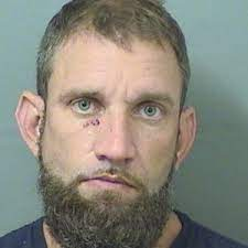 CHRISTOPHER JOSEPH FONTAINE Record Of Arrest In Palm Beach County FL 510104