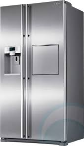 samsung refrigerator side by side. 684l samsung side by fridge srs683gdhls. product video refrigerator