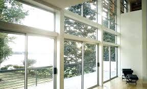 sliding door glass replacement sliding glass door glass replacement cost large image for sliding door glass