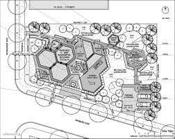 Crestview 10532  Hexagonal House Plans From Associated Designs Hexagon House Plans