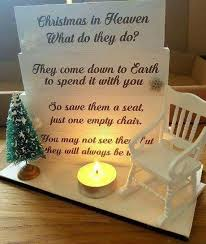 Pin by Elvia Hamm on Inspirational | Christmas in heaven ...