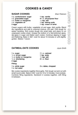 Recipe Template For Word Recipe Format Ohye Mcpgroup Co