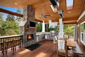 covered patios with fireplaces 2 covered patios with fireplaces outdoor fireplace construction plans