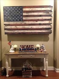 wooden american flag wall art reclaimed wood american flag wall art large wooden american flag wall