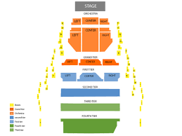 Nj Pac Seating Chart Lee Ritenour Tickets At New Jersey Performing Arts Center On November 22 2019 At 7 30 Pm