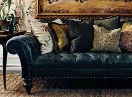 ralph lauren sofa. Tufted Regrets. Ralph Lauren Sofa
