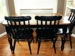 painting kitchen table and chairs chalk paint kitchen table furniture refinish with chalk paint this farmhouse painting kitchen table and chairs
