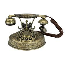 Decorative Telephones Decorative Telephones You'll Love Wayfair 2