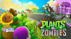 plants vs zombies playstation 3 goos