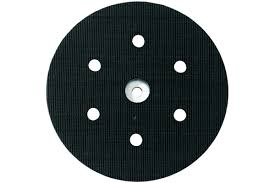 "<b>Metabo</b> 631158000 Hook and Loop <b>150mm</b> / 6"" Backing Pad for ..."
