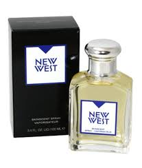 <b>New West By Aramis</b> For Men. Skin Scent Spray 3.4 Oz. - Buy Online ...