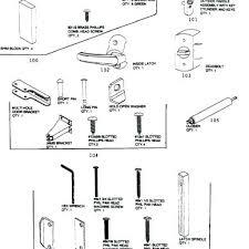 door parts names diagram door lock parts names collection car door lock parts names pictures handle