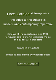 PDF) Pocci Catalog February 2017 | Vincenzo Pocci - Academia.edu