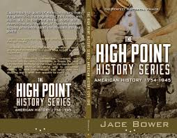 historical book cover design