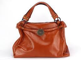 custom leather bag anna