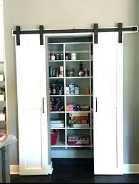 24 pantry door pantry door image of closet barn doors narrow inch with glass screen in 24 pantry door