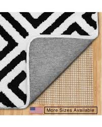 5x7 rug pad. The Original Gorilla Grip Non-Slip Area Rug Pad \u0026 Mattress Gripper, Made In 5x7