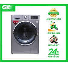 FC1409D4E - MIỄN PHÍ CÔNG LẮP ĐẶT - Máy giặt sấy LG inverter 9kg FC1409D4E  - Để Mai tính