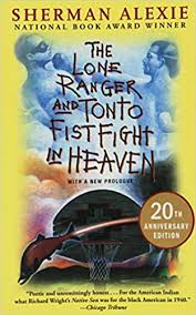 The <b>Lone Ranger</b> and Tonto Fistfight in Heaven (20th Anniversary ...